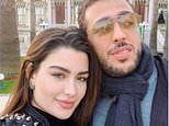 Arrest threat to model, 23, after she fails to attend court over London 'assault' on her ex-husband