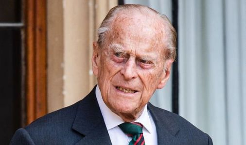 Prince Philip health update: Duke will not receive visits from family members