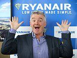 Ryanair to cut fares by HALF in war on rivals