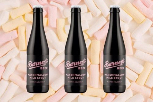Lidl launch new marshmallow beer and it's perfect for sweet-toothed shoppers