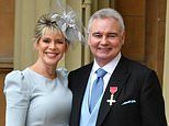 Eamonn Holmes faces a £250k bill after losing his tax case