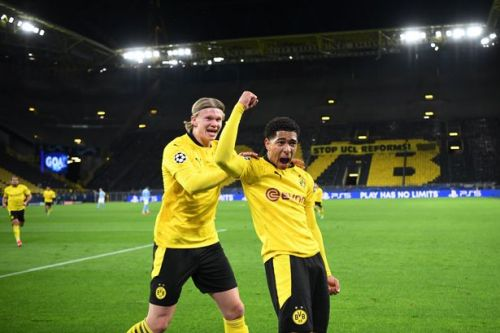 Sky Sports win rights to show Bundesliga games for the next four seasons