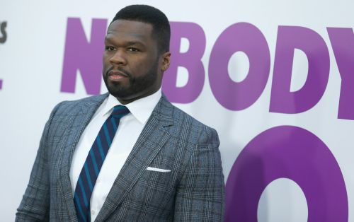 50 Cent pays tribute to Power crew member who died after being struck on set by SUV