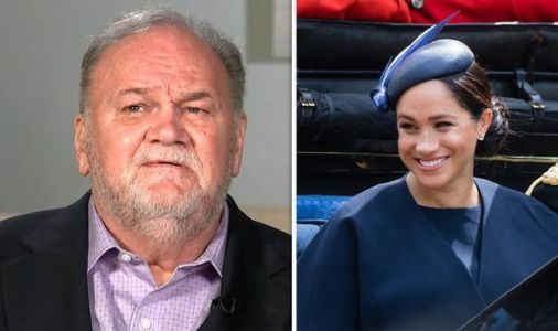Meghan Markle's dad Thomas faces lonely father's day as rift shows no sign of healing