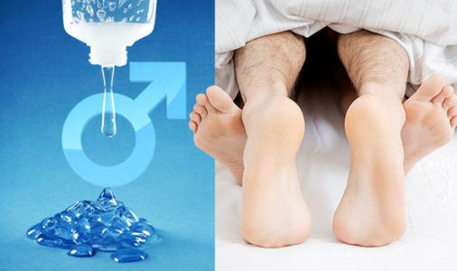 New male contraceptive GEL in progress and 'closer to reality' than pill, reveals expert