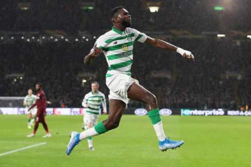 Celtic v Lazio: How to watch Europa League on TV and live stream