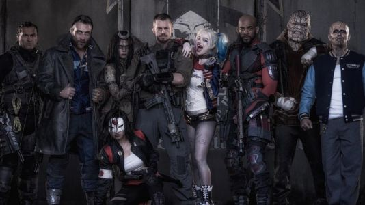 David Ayer has officially washed his hands of Warner's Suicide Squad cut