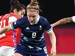 Scotland star Kim Little to captain Team GB for Olympic Games clash with Japan on Saturday