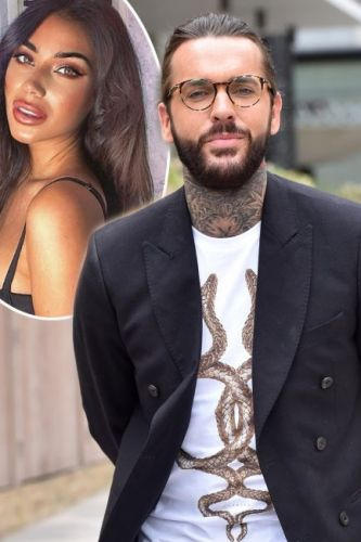 Towie's Pete Wicks reveals all on new girlfriend and finding love with the mum of one