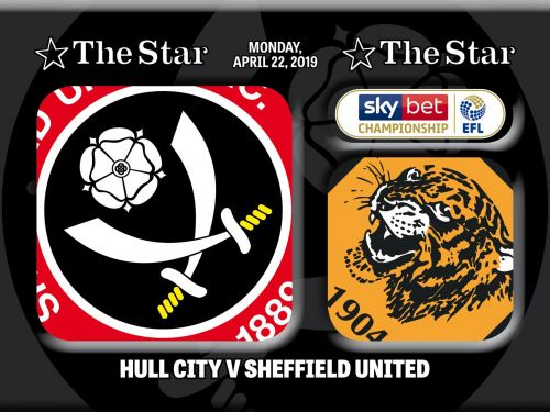 Hull City 0-3 Sheffield United: David McGoldrick shines as Chris Wilder's players issue a statement in the race for automatic promotion