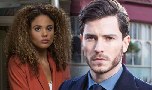 EastEnders spoilers: Gray Atkins exposed as he makes harrowing move after Chantelle abuse