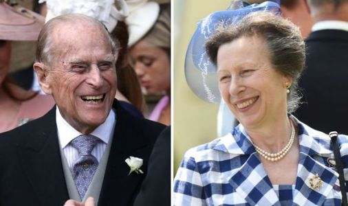 Prince Philip's incredible relationship with Princess Anne: 'The son he wished he had!'