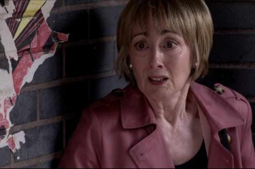 Has Geoff killed Elaine in Coronation Street? Manhunt ensues after suspicious disappearance