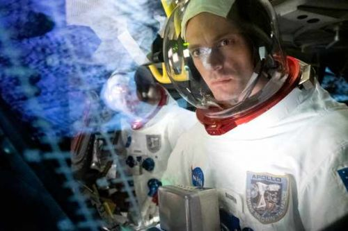 When is Ronald D Moore's For All Mankind released on Apple TV+?