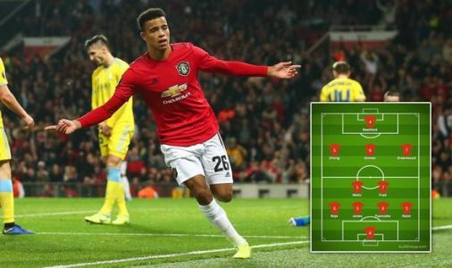 Man Utd player ratings vs Astana: Rashford frustrates, Greenwood strikes, Fred stands out