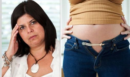 Bloating remedies: The best drink to quickly relieve a bloated stomach