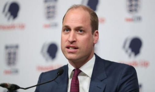 Royal Heartbreak: Prince William gives heartfelt advice on mental health 'I'm struggling'