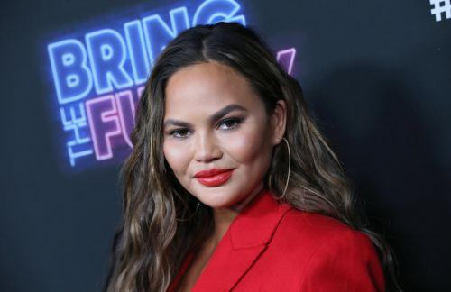 Chrissy Teigen has 'huge' blood clot during 'scary morning' in hospital amid pregnancy difficulties