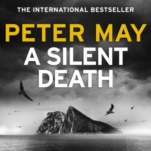 Best-selling author Peter May will visit Inverness next month during new book tour
