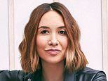 My miscarriage agony: How Myleene Klass lost a baby while presenting a radio programme