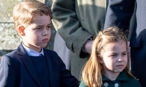 Prince George and Princess Charlotte's routine is set to change next week
