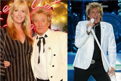 Rod Stewart beats prostate cancer as rock hero lifts lid on secret 3-year health battle