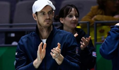 Andy Murray injury comeback target date revealed in Queen's Club announcement