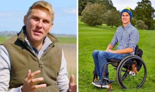 Countryfile: How has the Ramble changed this year? Star reveals format shake-up