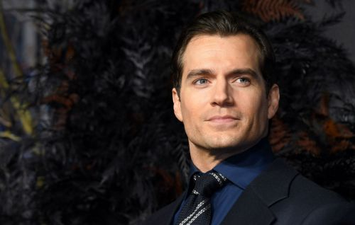 Henry Cavill reportedly in talks to return as Superman in new DC film