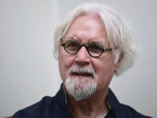Sir Billy Connolly reveals son battling drug and alcohol addiction