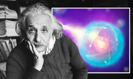 'Einstein was wrong!' Physicist rallied against 'most shocking discovery' in physics