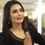 """Geetika Vidya: """"I am glad to have the wisdom to be content in my thought"""""""