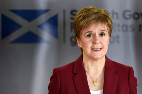 Nicola Sturgeon vows no tenant will be evicted from homes amid pandemic