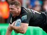 SIR CLIVE WOODWARD: All the key battles ahead of the Premiership final between Exeter and Wasps