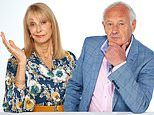 Who'll find love on our blind date? This week it's Stephanie, 70 and David, 79