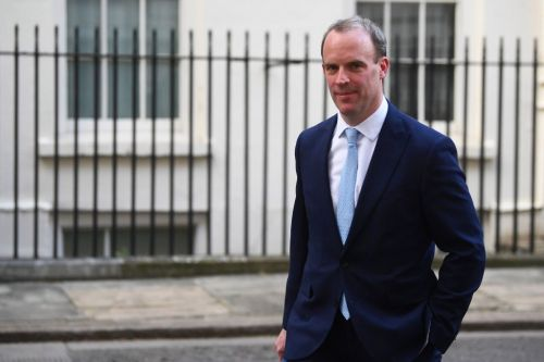 Dominic Raab to deputise 'where necessary' while Boris Johnson is in intensive care