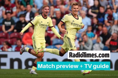 What channel is Arsenal v AFC Wimbledon Carabao Cup match on? Kick off time, live stream and latest team news
