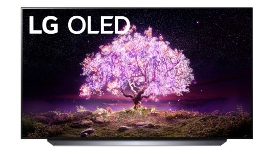 Buy an LG OLED TV and get all your money back