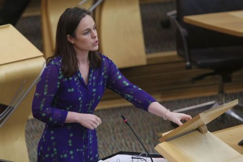 Boost for housing market in Scotland as Kate Forbes announces tax break