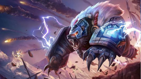 League of Legends is coming to mobile phones - here's how to pre-register