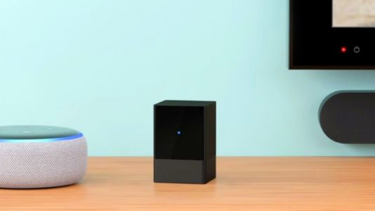 New Amazon Fire TV gadget turns your voice into your TV's remote control