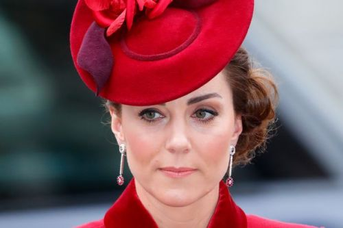 Kensington Palace hit out at reports Kate Middleton is 'furious' with workload