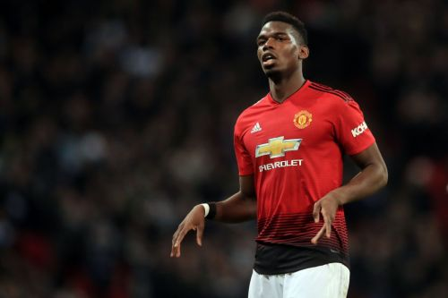 Paul Pogba opens up on Jose Mourinho's Manchester United managerial reign
