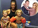 Katie Price at war with ex Kieran Hayler over their two kids after she refused to give them back to him at Christmas