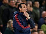 Arsenal boss Unai Emery rues Sheffield United defeat as Gunners slip out of Premier League top four