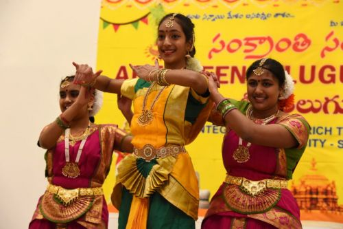 GALLERY: Sankranthi celebrations in Aberdeen hailed a success