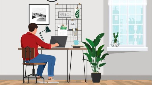Remote working could put an end to the office as we know it