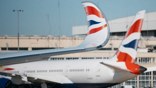 British Airways to operate flights from India under bilateral arrangement