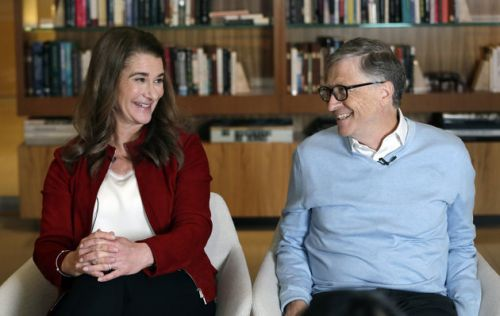 Bill And Melinda Gates Say Marrying The Right Person Is More Important Than Your Career