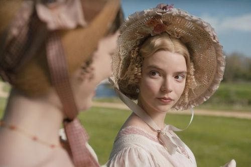 Why Peaky Blinders' Anya Taylor-Joy was cast as Emma in new Jane Austen adaptation